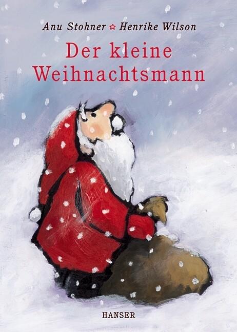 Der kleine Weihnachtsmann als Buch (gebunden)