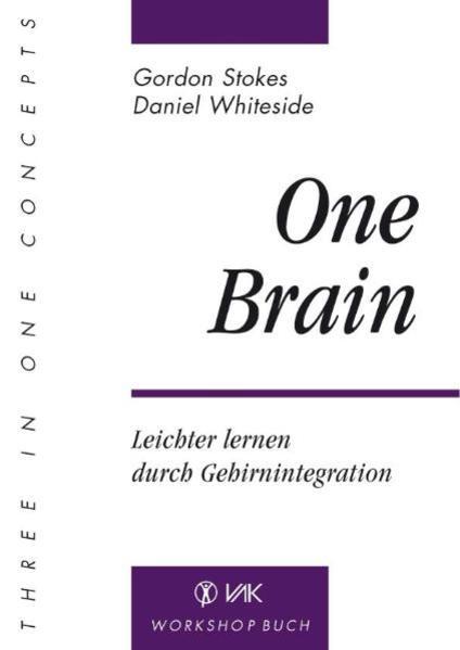One Brain als Buch (kartoniert)