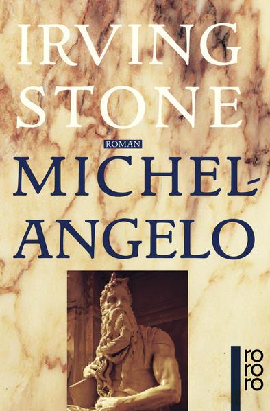 Michelangelo als Taschenbuch