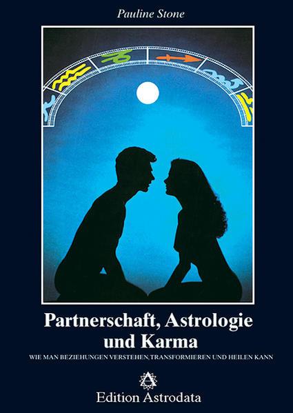Partnerschaft, Astrologie und Karma als Buch (gebunden)