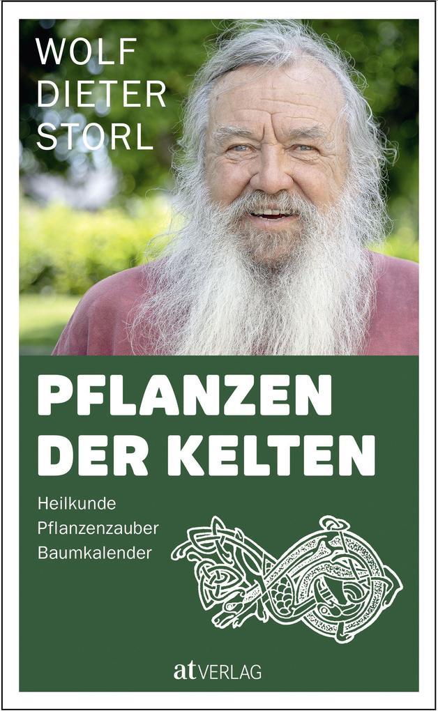 Pflanzen der Kelten als Buch (gebunden)