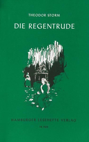 Die Regentrude / Der kleine Häwelmann als Taschenbuch