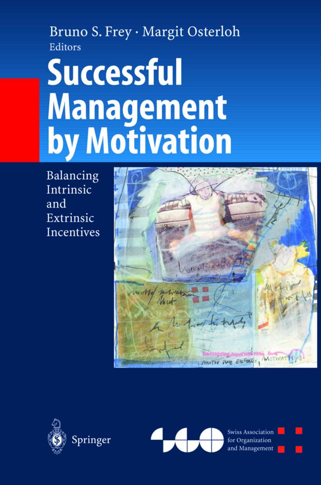 Successful Management by Motivation als Buch (gebunden)