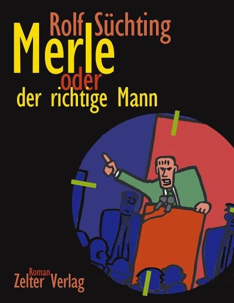 Merle oder der richtige Mann als Buch (gebunden)