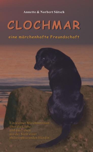 Clochmar als Buch (gebunden)