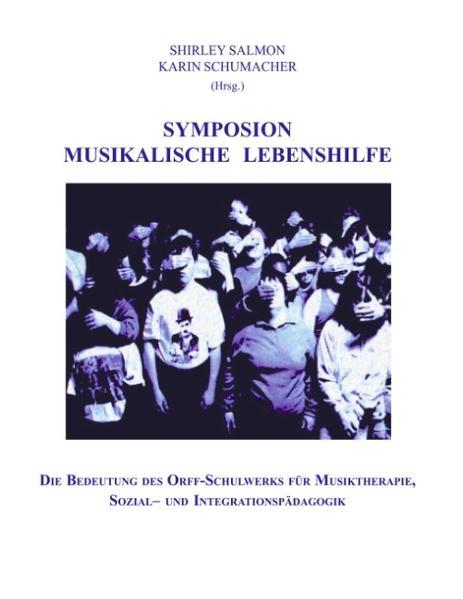 Symposion musikalische Lebenshilfe als Buch (kartoniert)