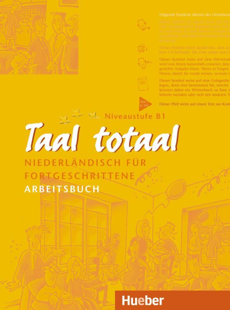 Taal Totaal. Arbeitsbuch als Buch (kartoniert)