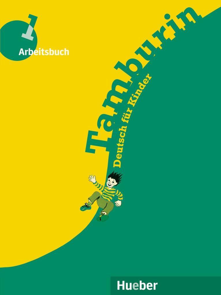 Tamburin 1. Arbeitsbuch als Buch (kartoniert)