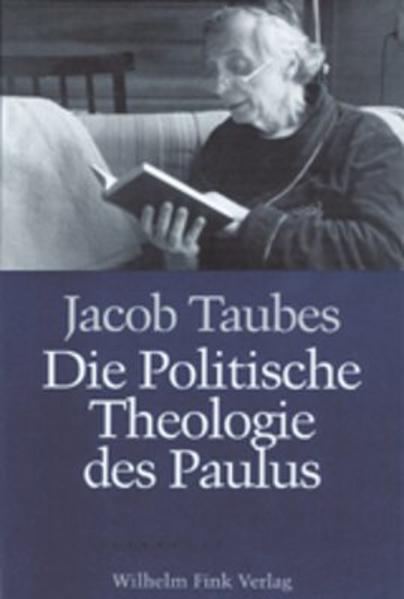 Die politische Theologie des Paulus als Buch (kartoniert)
