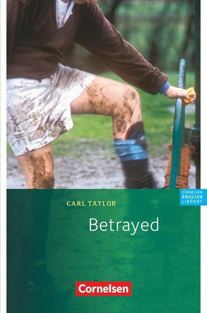Betrayed als Buch (kartoniert)