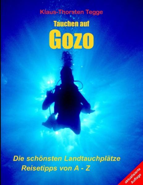 Tauchen auf Gozo als Buch (kartoniert)