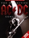 The Definitive Ac/Dc Songbook-Updated Edition