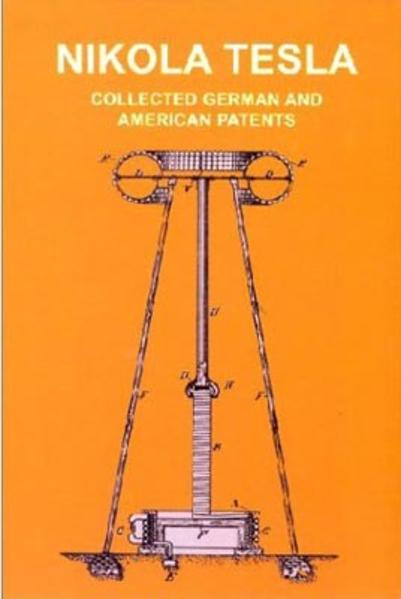 Collected German and American Patents als Buch (gebunden)