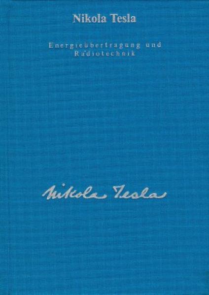Energieübertragung und Radiotechnik als Buch (gebunden)