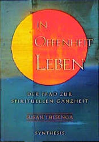 In Offenheit leben als Buch (kartoniert)