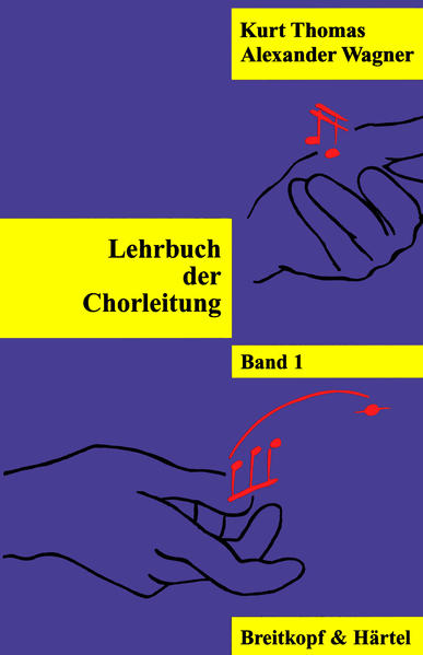 Lehrbuch der Chorleitung I als Buch (kartoniert)