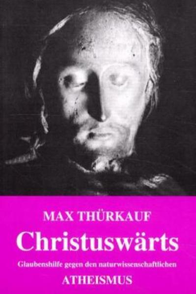 Christuswärts als Buch (kartoniert)