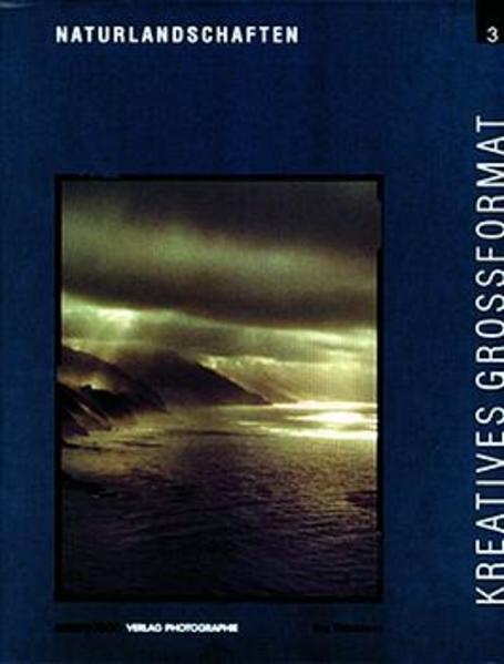 Naturlandschaften. Kreatives Grossformat 3 als Buch (gebunden)