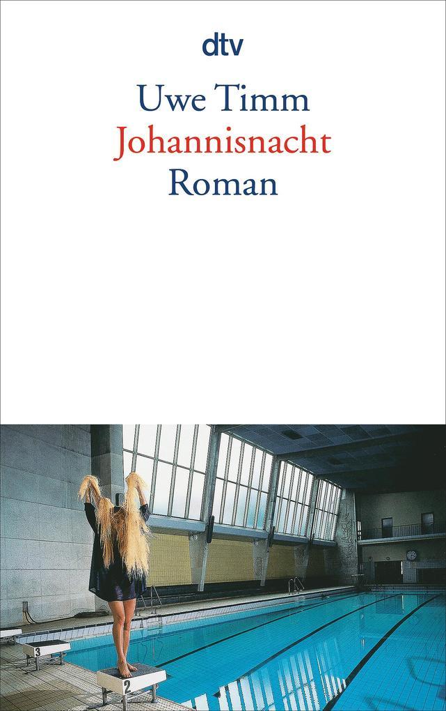 Johannisnacht als Taschenbuch