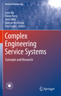 Complex Engineering Service Systems