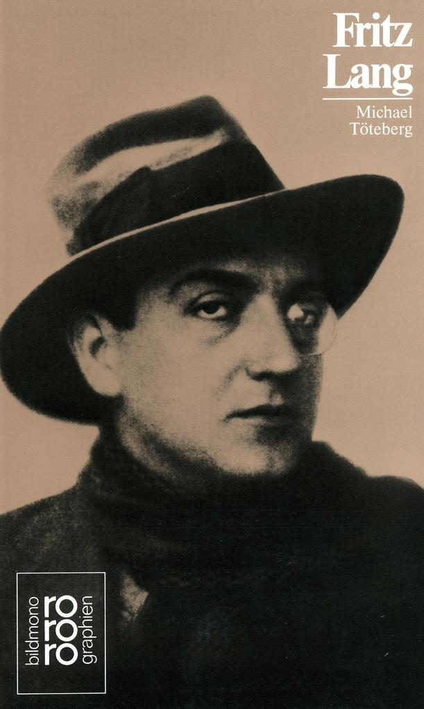 Fritz Lang als Taschenbuch