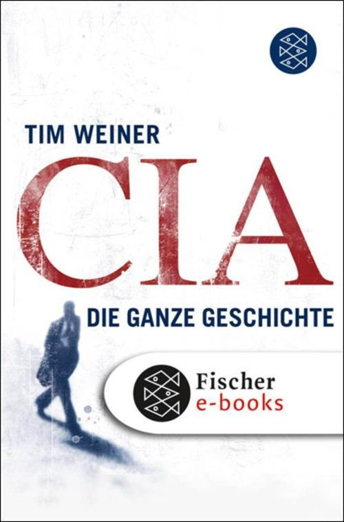 CIA als eBook epub
