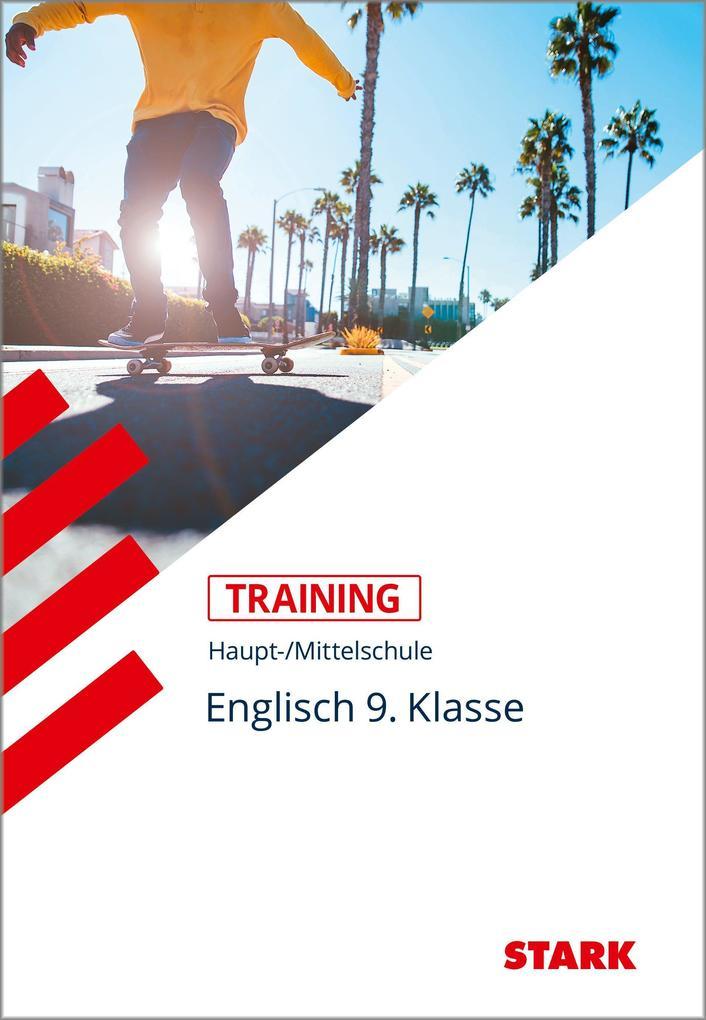Training Grundwissen Hauptschule Englisch. 9. Klasse als Buch (kartoniert)