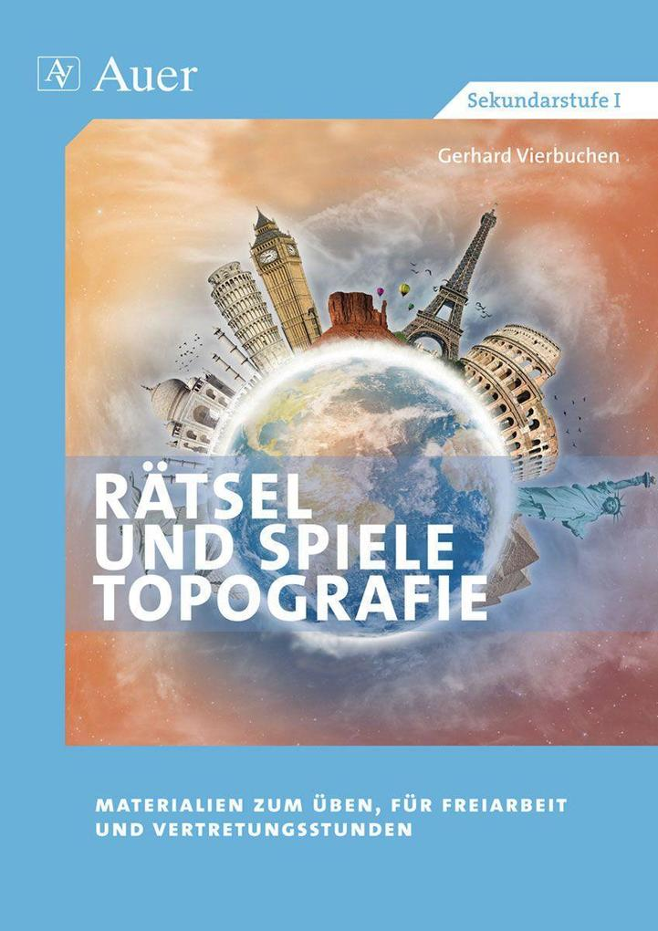 Training Topografie als Buch (kartoniert)