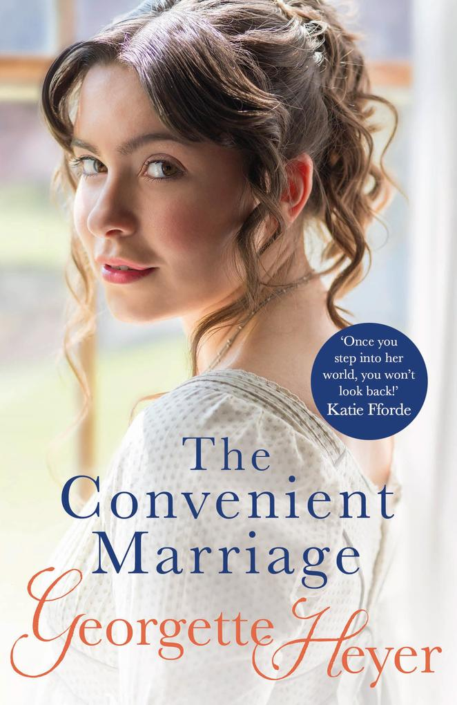 The Convenient Marriage als eBook epub
