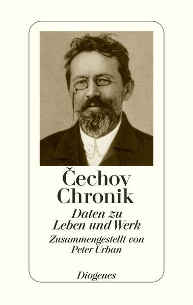 Cechov Chronik als Buch (gebunden)
