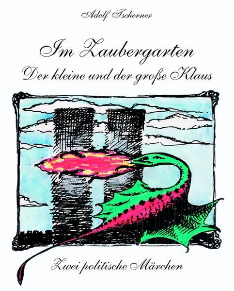 Im Zaubergarten - der Kleine und der große Klaus als Buch (kartoniert)