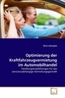 Optimierung der Kraftfahrzeugvermietung im Automobilhandel