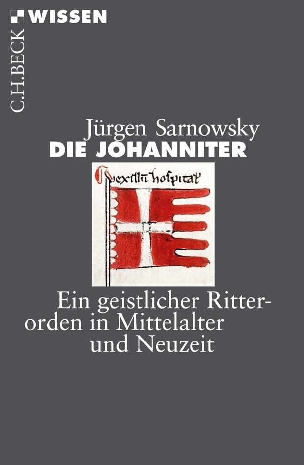 Die Johanniter als Taschenbuch