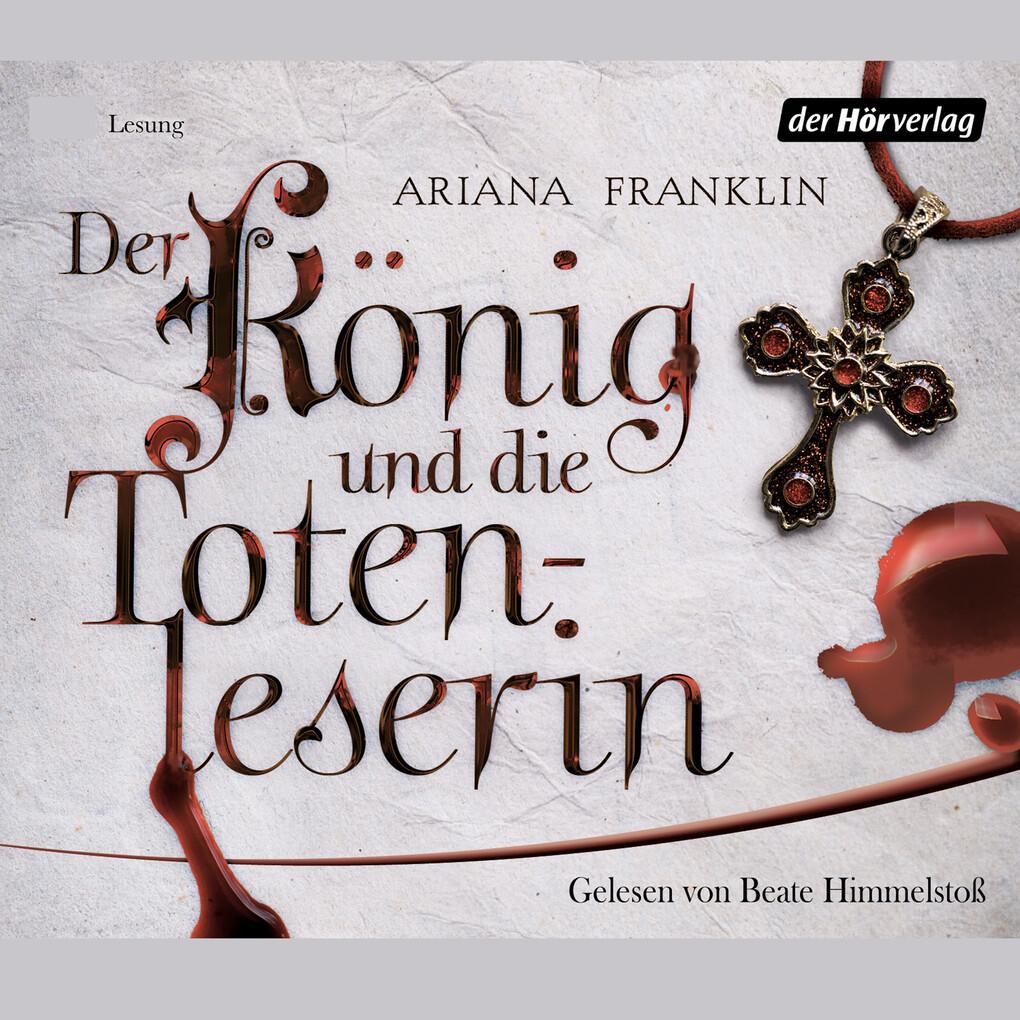 Der König und die Totenleserin als Hörbuch Download