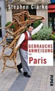 Gebrauchsanweisung für Paris als eBook epub