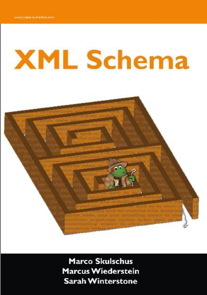 XML Schema als Buch (kartoniert)