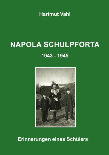 Napola Schulpforta 43 - 45 als Buch (kartoniert)