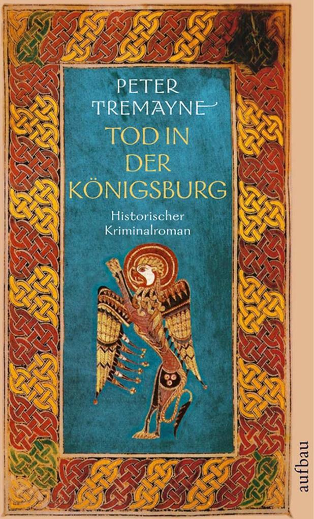 Tod in der Königsburg als eBook