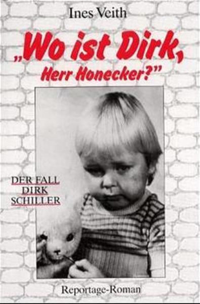 Dirk - Von der Stasi entführt? als Buch (kartoniert)