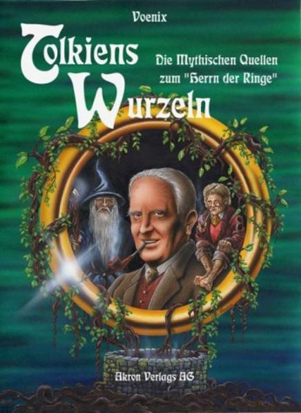 Tolkiens Wurzeln als Buch (kartoniert)