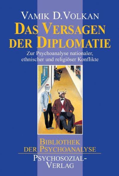 Das Versagen der Diplomatie als Buch (kartoniert)