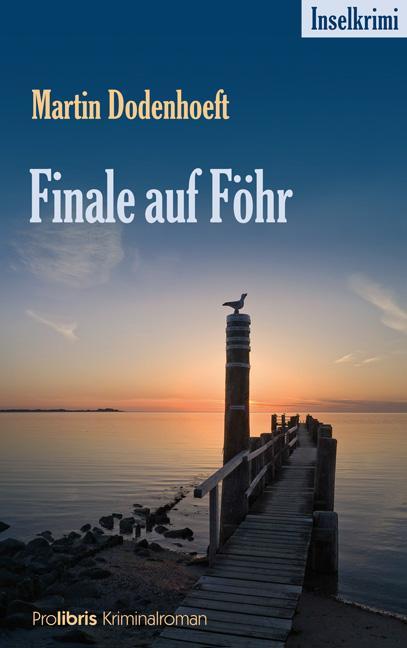 Finale auf Föhr als Buch (kartoniert)