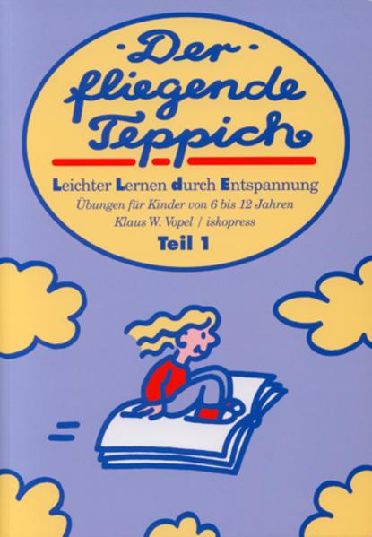 Der fliegende Teppich Teil 1 als Buch (kartoniert)