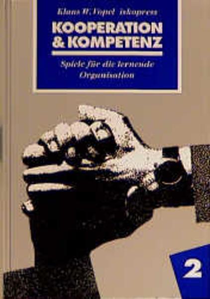 Kooperation und Kompetenz II als Buch (gebunden)