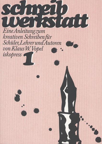 Schreibwerkstatt 1 als Buch (kartoniert)