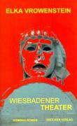 Wiesbadener Theater als Buch (kartoniert)