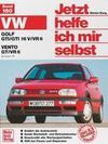 VW Golf GTI/GTI 16V/VR6. VW Vento GT/VR6 ab Januar '92. Jetzt helfe ich mir selbst