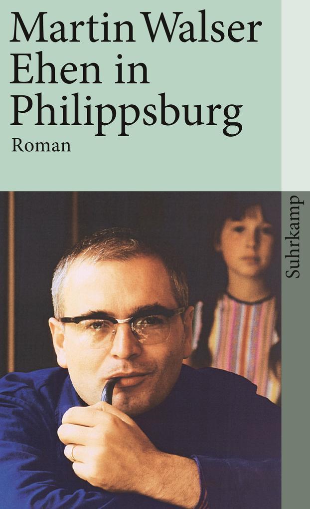 Ehen in Philippsburg als Taschenbuch