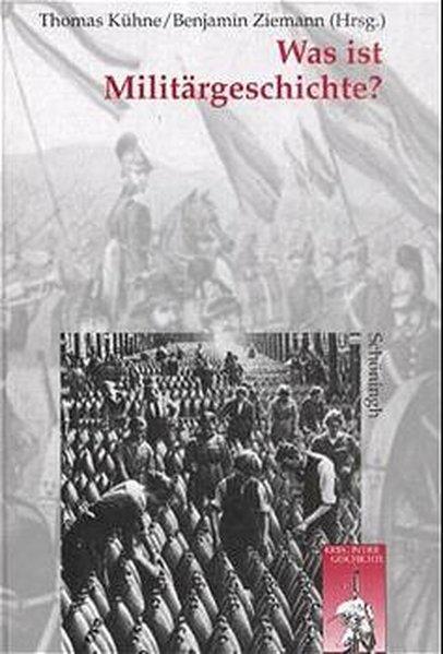 Was ist Militärgeschichte? als Buch (gebunden)