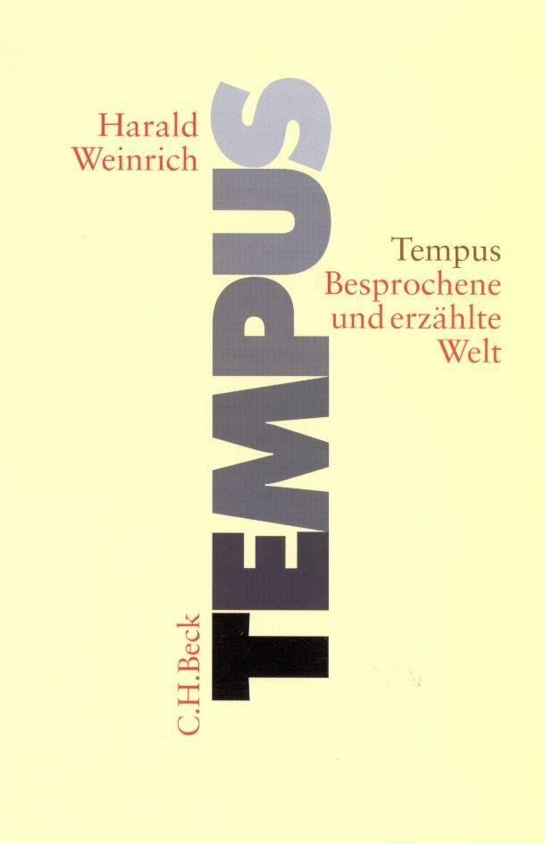 Tempus als Buch (kartoniert)